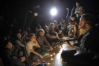 Sofar Sounds Murcia