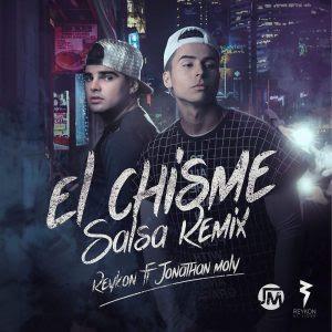 Reykon Ft. Jonathan Moly – El Chisme (Salsa Remix)