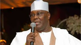 Help Buhari Succeed, Atiku Charges Nigerians