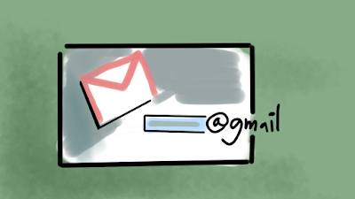 gmail drawing
