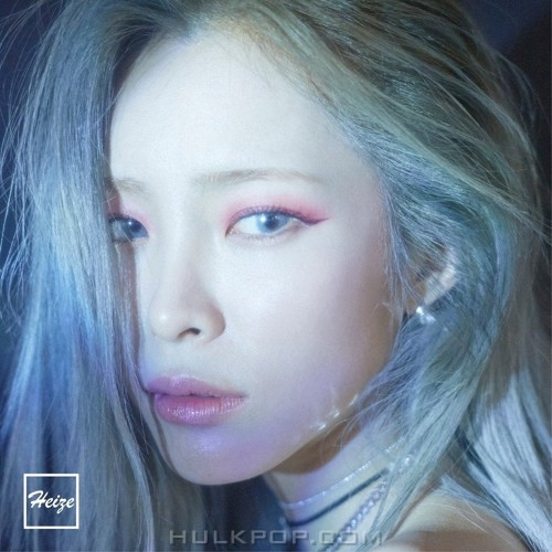 HEIZE – Wish & Wind – EP (FLAC + ITUNES PLUS AAC M4A)