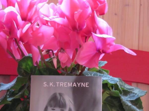[Concours] Calendrier de l'avent 2017 - Le doute de SK Tremayne - Jusqu'au 11/12