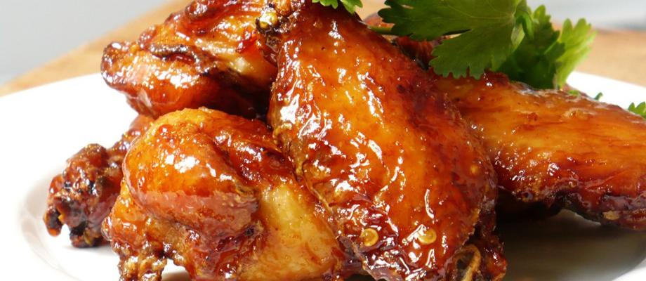 Resep Dan Cara Membuat Ayam Bakar Madu Spesial Dapur Onlineku