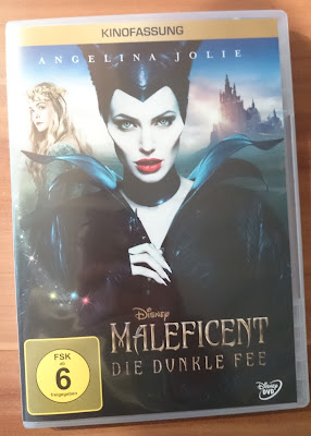 Film Review Disney Maleficent - Die Dunkle Fee