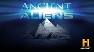 Ancient Aliens - The Animal Agenda ep.12 2017