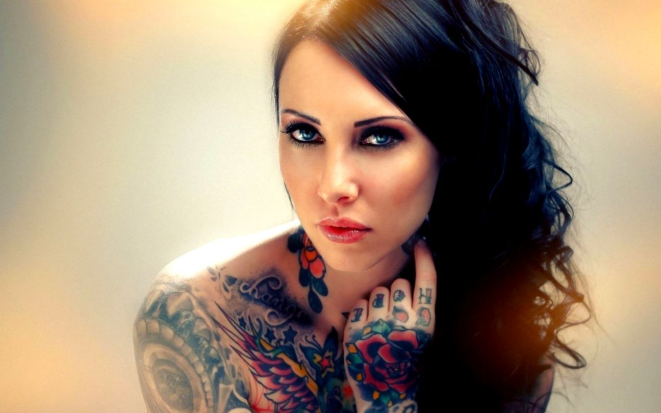Suicide Girls Wallpapers HD / Desktop and Mobile Backgrounds