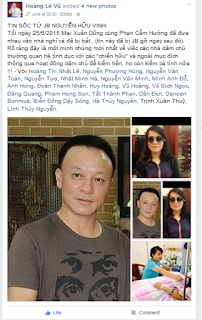 Ác mộng tình yêu của kế toán, kiêm thư ký Phan Cẩm Hường