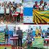 Seleção Bahiana de Atletismo conquista 12 medalhas no Troféu Norte Nordeste adulto em Recife 05 delas por atletas da EAF