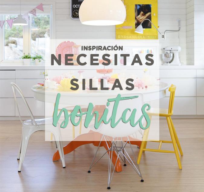Milowcostblog necesitas sillas bonitas for Sillas bonitas
