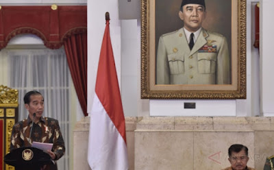 Menebak Strategi Jokowi Tentukan Cawapres di Pilpres 2019 - Info Presiden Jokowi Dan Pemerintah