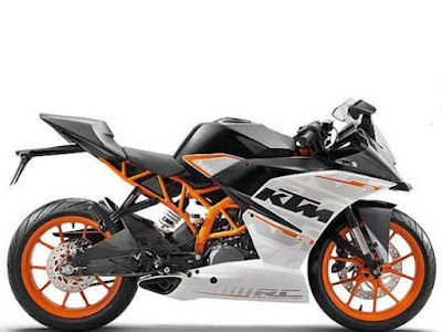 Images for 2016 KTM RC 390 HD