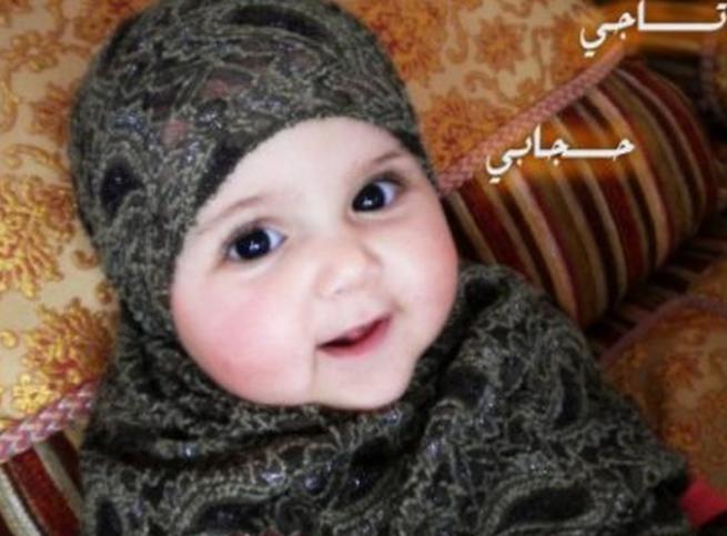 Tapi Hal Itu Juga Yang Terlihat Dari Bayi Ini Ditambah Dengan Kedua Mata Yang Bulat Dan Bening Siapapun Pasti Terpesona Dengan Senyum Cantik Sang Bayi