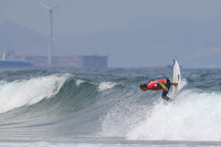 18 Mathis Crozon REU 2017 Junior Pro Sopela foto WSL Laurent Masurel