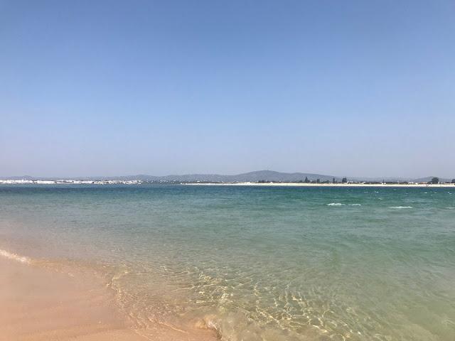 Barra de Armona