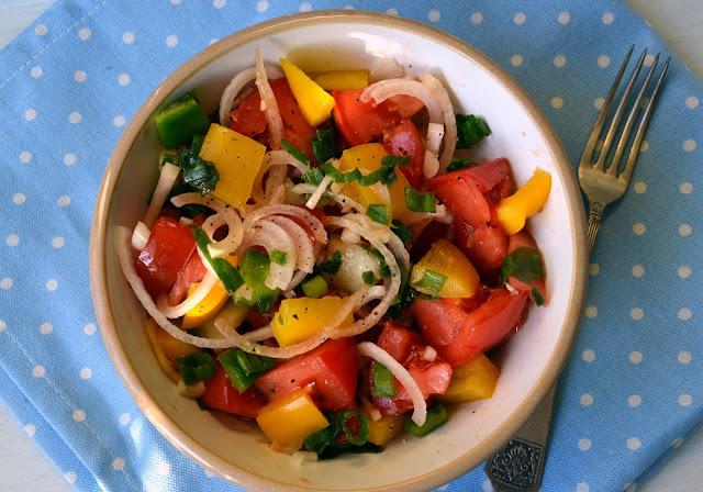 sa%25C5%2582atka+z+pomidor%25C3%25B3w Sałatka z pomidorów