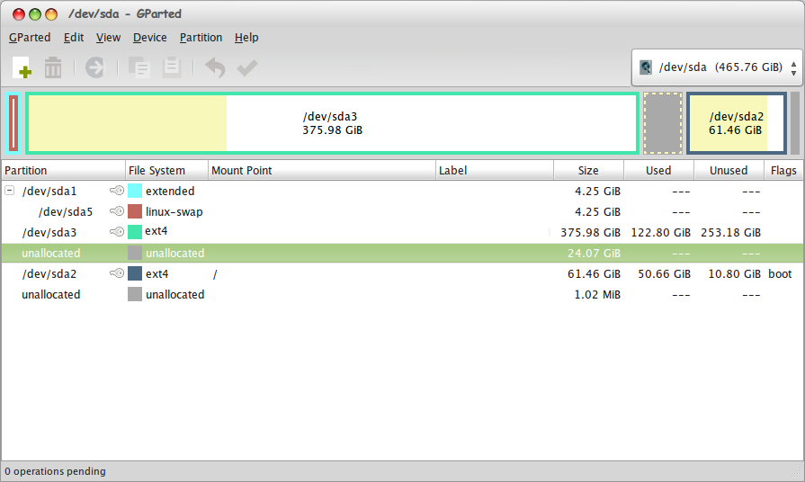 partisi linux swap dengan minitool partition partisi linux ubuntu Linux Mint partisi linux swap Ubuntu Linux Mint partisi linux swap partisi linux mint cara partisi linux mint fungsi partisi linux swap di Linux partisi hardisk, cara gparted, membuat partisi linux