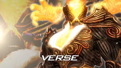 Verse ecco il video di gameplay per il boss di King Of Fighters XIV