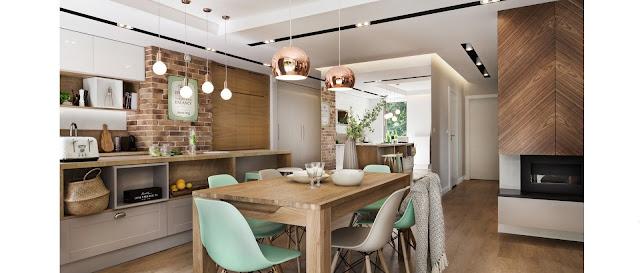 decoração-arquitetura-sala-e-cozinha