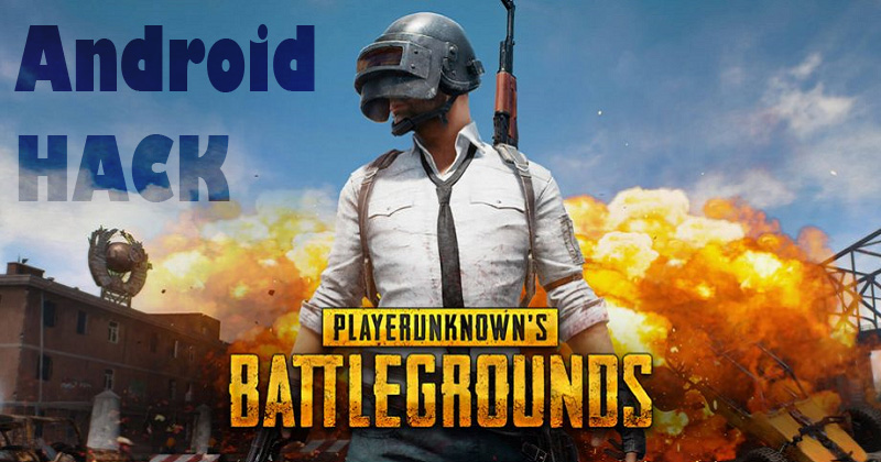 Pubg Hd No Root: PUBG Mobile Hack With Game Guardian App