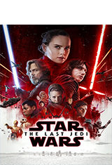 Star Wars Episodio 8: Los últimos Jedi (2017) BDRip 1080p Latino AC3 5.1 / ingles DTS 5.1