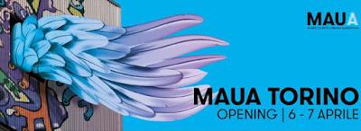 Inaugurazione MAUA