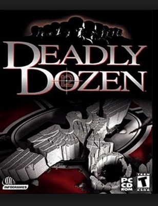 Deadly Dozen 1 PC Full | MEGA