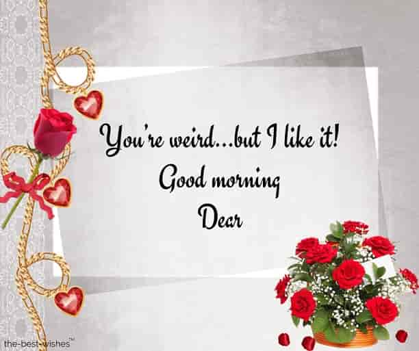 good morning quotes dear friend