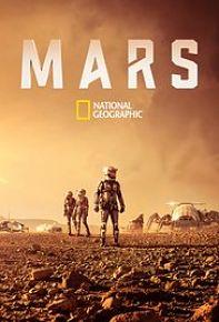 Mars Temporada 1