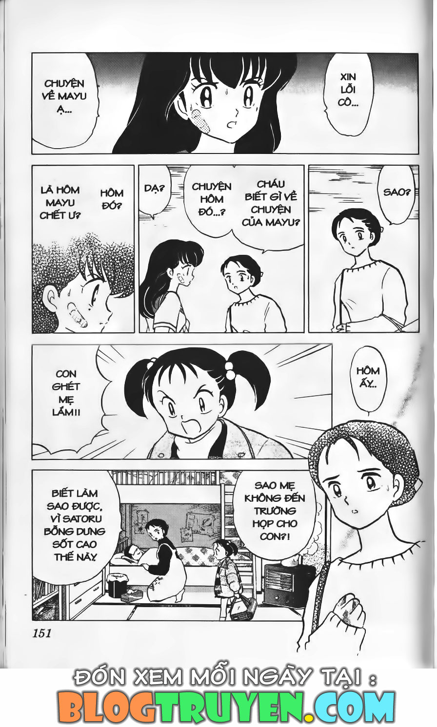 Inuyasha vol 04.9 trang 4