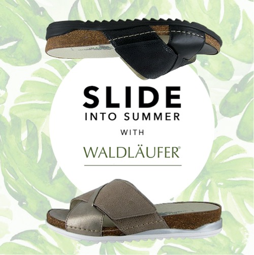 Comfortable Slides