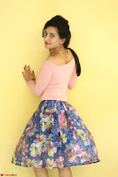 Janani Iyyer in Skirt ~  Exclusive 043.JPG