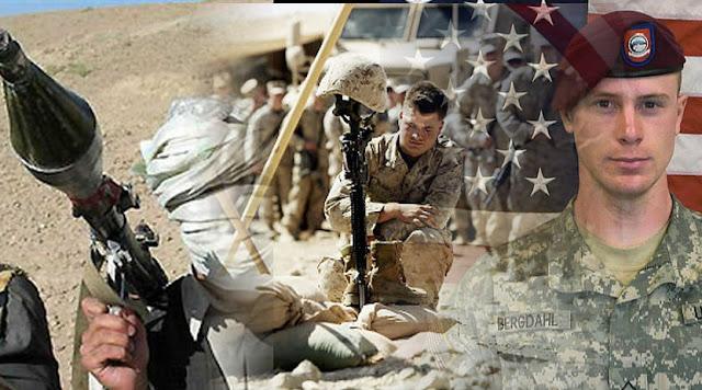 أسبوع أفغانستان الدامي.. فشل أميركي أم قوة لطالبان؟