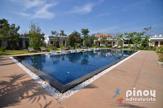 Ultimate list of best hotels and resorts in Siem Reap