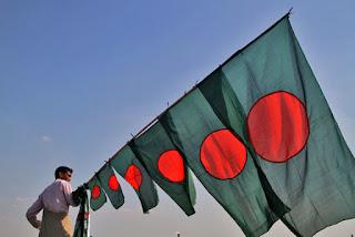 Bangladesh flag hd pic