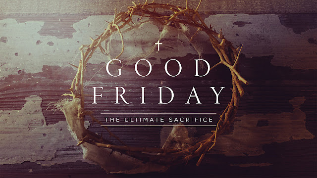 Free Good Friday Wallpaper Download