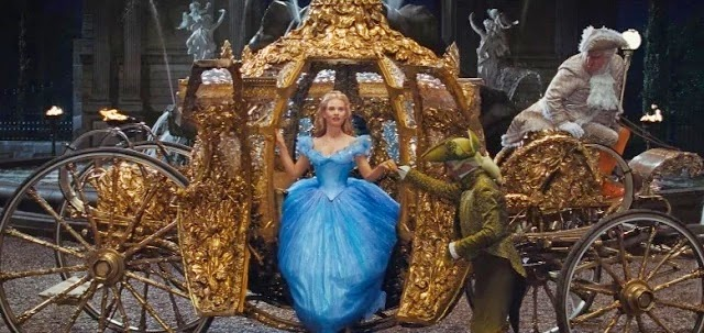 Cinderella Trickfilm