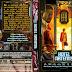 Hotel Artemis DVD Cover