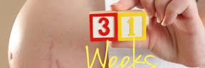 Perkembangan Janin Usia 31 Minggu Dalam Kandungan