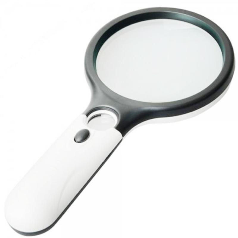 6902AB MAGNIFYING GLASS electronic supplies 3M Electronix Cebu Philippines Electronics parts and components supplier online store