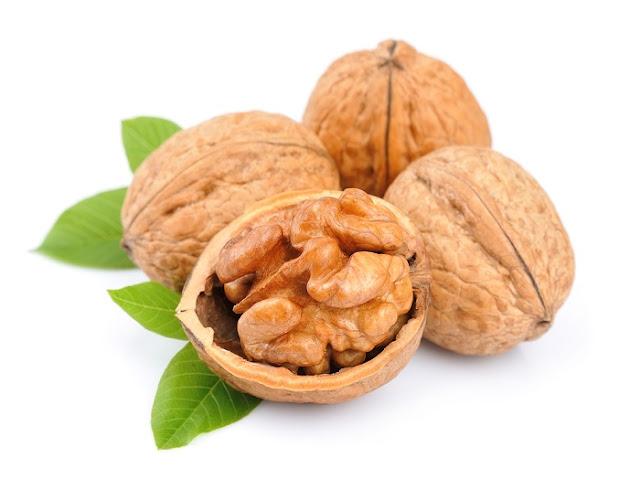 walnut healthy food