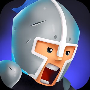 Download Infinity Mercs: Nonstop RPG Mod Apk Latest Version