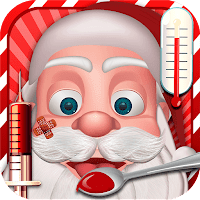 free christmas game