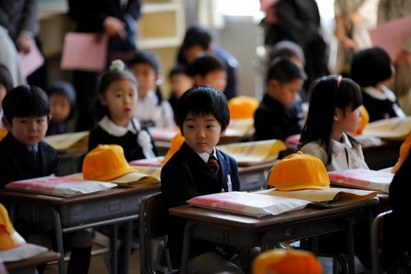10 Datos curiosos de la educación que hicieron de Japón uno de los países más educados