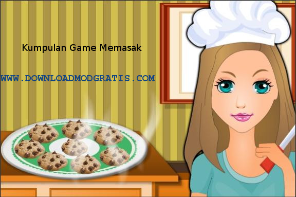 Kumpulan game memasak gratis, terlengkap, dan terbaru