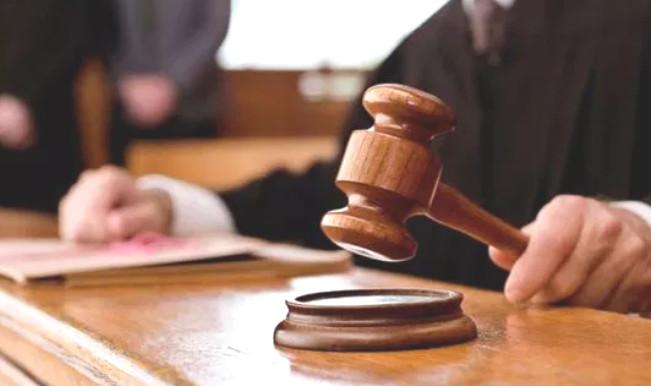 طلاق النيابة العامة بوزارة العدل يُطيح بقاضي تحقيق مزور