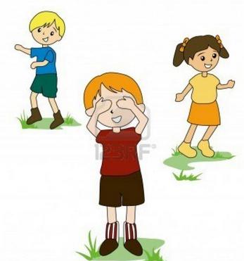7cf3a96f509fc Tradutora de Espanhol  Brincadeiras infantis populares em espanhol