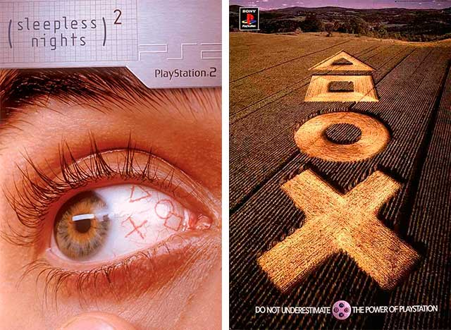 40 Most Creative & Controversial PlayStation Ads Image 18 19