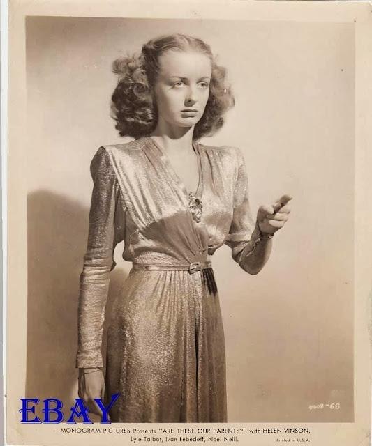 ACTRESS NOEL NEILL - 8X10 PUBLICITY PHOTO (AZ991)   eBay