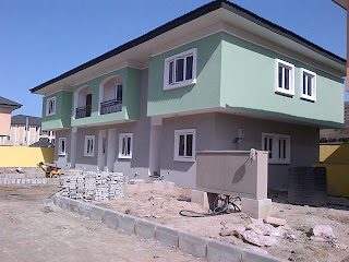 Real Estate in Nigeria: New Listings of apartments on the ...