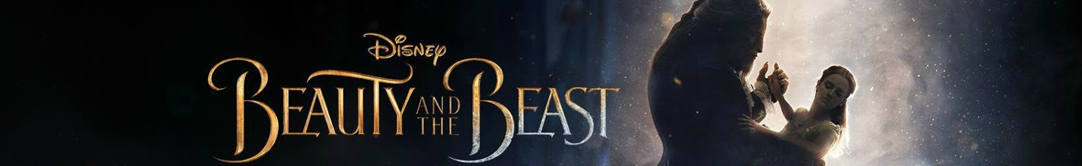 beauty and the beast film banner
